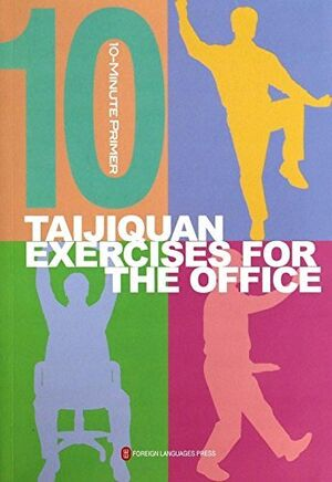 Taijiquan Exercise For The Office