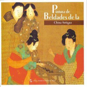 Pintura de beldades de la China Antigua