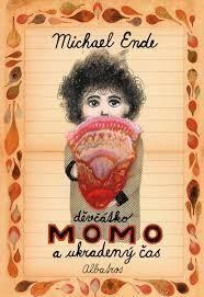 Devcatko Momo a ukradeny cas