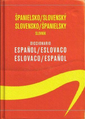 Dicc. Español-Eslovaco/Eslovaco-Español