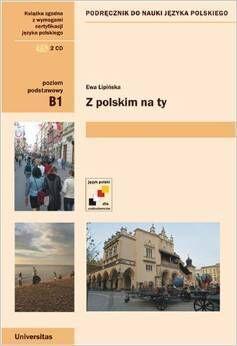 Z Polskim na ty Podrecznik do nauki jezyka polskiego +2CDS