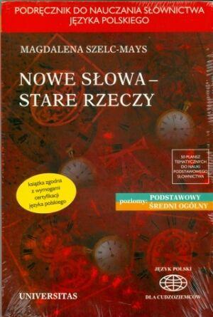 Nowe Slowa-Stare Rzeczy