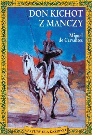 Don Kichot z Manczy (polaco)