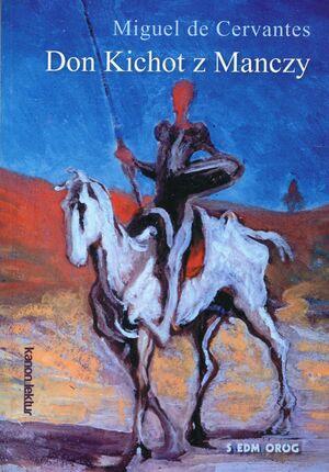 Don Kichot z Manczy (polaco) abreviado