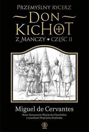 Don Kichot z Manczy (polaco), parte 2