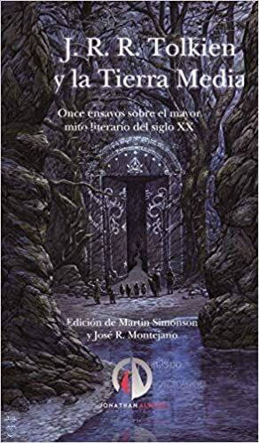 J.R.R. Tolkien y la Tierra Media