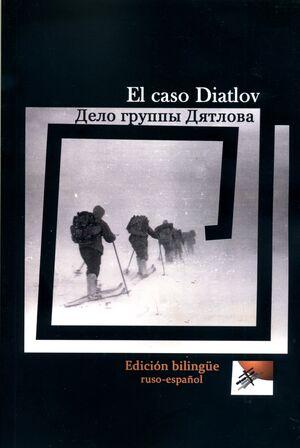 El caso Diátlov