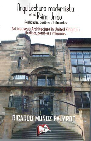 Arquitectura modernista en el Reino Unido