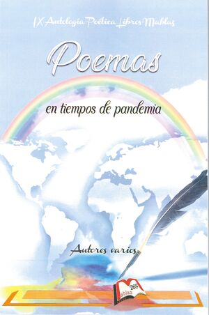 Poemas en tiempos de pandemia