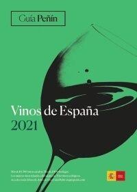 Guía Peñin Vinos de España 2021