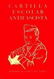 Cartilla escolar antifascista