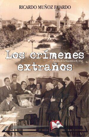 Los crímenes extraños