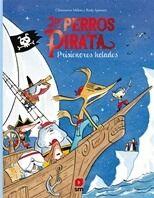 Los perros piratas 2: Prisionieros helados