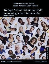 Trabajo Social individualizado: metodología de intervención, 2ed.