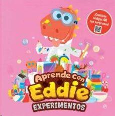 Aprende con Eddie - Experimentos