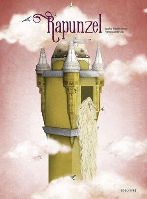Rapunzel (+ 6 años)