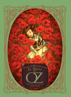 El mago de Oz - Ed. Sebastien Perez (+ 8 años)