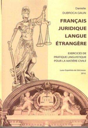 Français juridique Langue étrangère