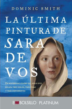 La ultima pintura de Sara De Vos