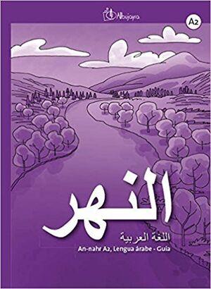 An-nahr A2, Lengua arabe Guia