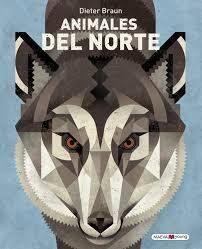 Animales del norte (6-9 años)
