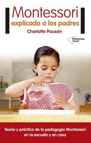 Montessori explicado a los padres