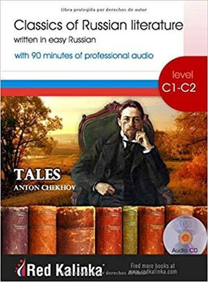 Classics in Easy Russian - Tales
