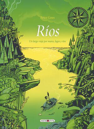 Rios (+8 años)