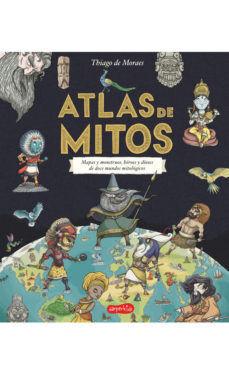 Atlas de Mitos (+8 años)