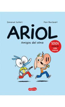Ariol 03: Amigos del alma
