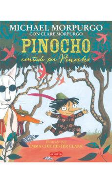Pinocho (+4 años)