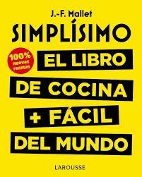Simplisimo - El libro de cocina + facil del mundo