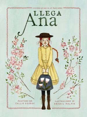 Llega Ana (+6 años)