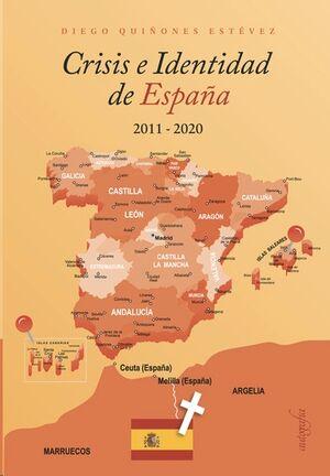 Crisis e Identidad de España