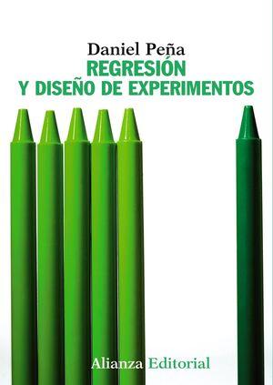 Regresion y diseño de experimentos