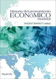 Historial del Pensamiento Economico Mundial