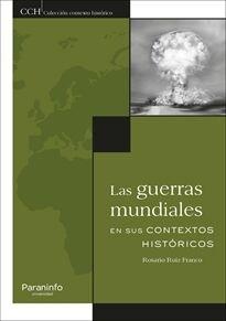 Las guerras mundiales en su contexto historico