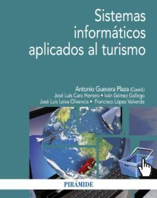 Sistemas informaticos aplicados al turismo
