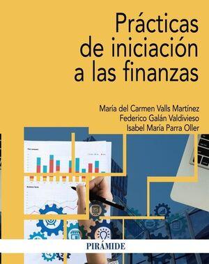 Pack - Prácticas de iniciación a las finanzas