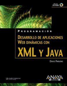 Desarrollo de aplicaciones web dinamicas