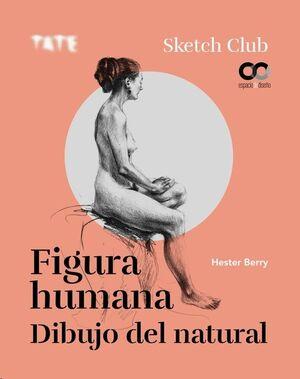 Figura humana - Dibujo del natural