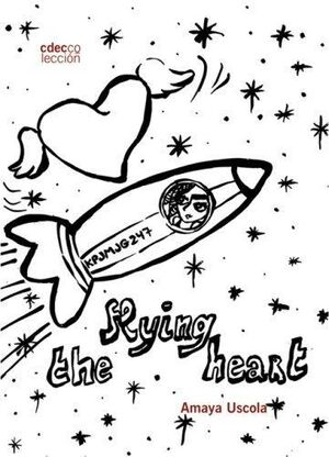Flying the Heart