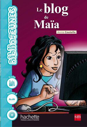 Le blog de Maia + CD
