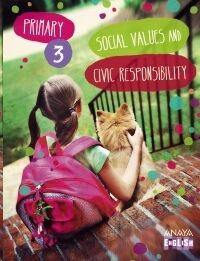Social Values and Civic Responsibility 3