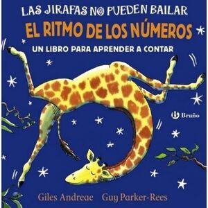 Las jirafas no pueden bailar (0-2 años)