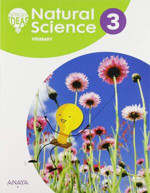 Pack Natural Science 3