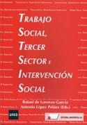 Trabajo social, tercer sector e intervencion social