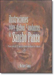 Don Quijote y Sancho Panza en Aragon