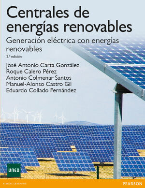 Central de energias renovables