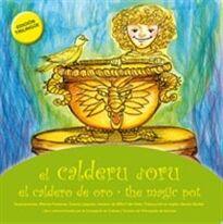 El calderu d'oru/El caldero de oro/The Magic Pot